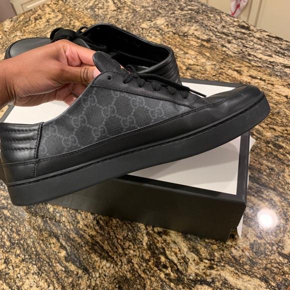 Gucci Shoes | Gucci Common Gg Supreme